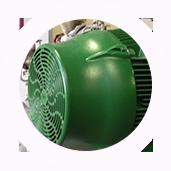Interventi di efficienza energetica